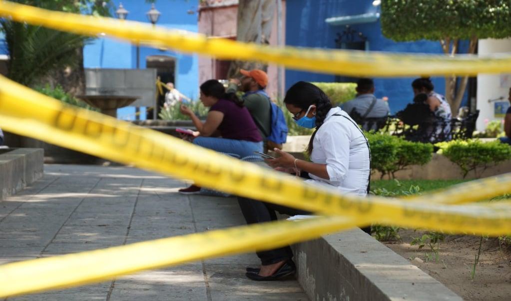 Suman 37 quejas ante defensoría por violaciones a los Derechos Humanos durante la pandemia