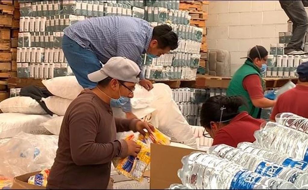 Por pandemia, denuncian sobreprecios y desabasto de maíz en más de mil tiendas Diconsa