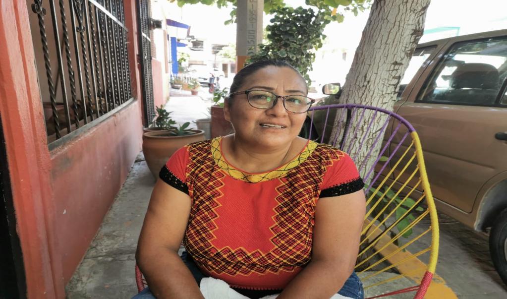 Cólera, dengue o coronavirus, el miedo nunca se va, dice enfermera de Juchitán