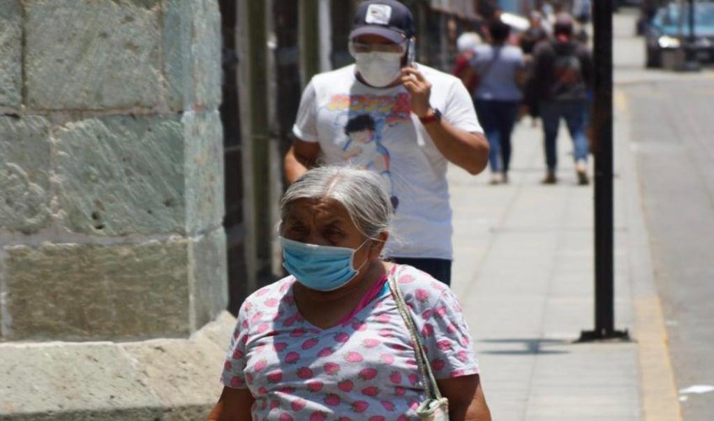 Avanza pandemia: Oaxaca registra 52 muertes y 271 contagios de Covid-19