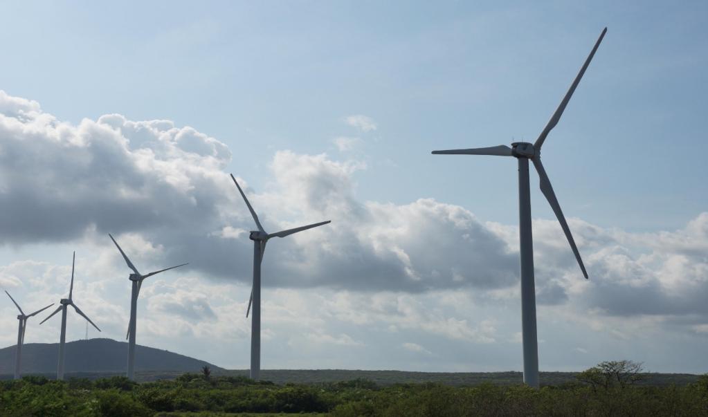 Temen pérdidas de más de 2 mil mdd en el Istmo por freno de la 4T a energías limpias por Covid-19