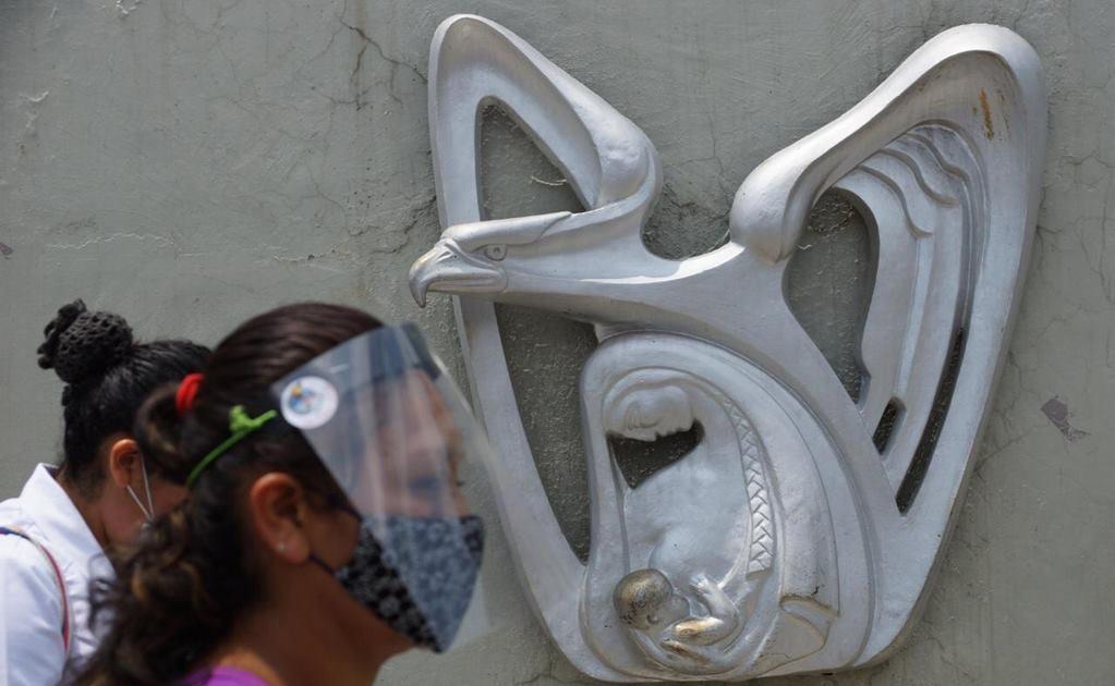 En un día, Oaxaca registra 35 nuevos casos de Covid-19 y cuatro defunciones