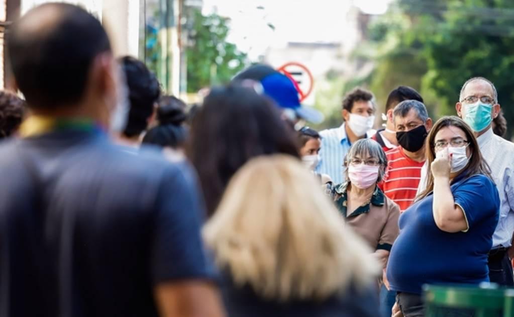 Reapertura pone en riesgo a Municipios de la Esperanza