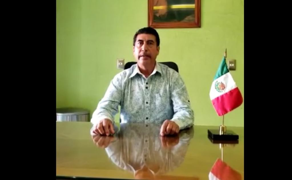 Confirman primer caso de Covid-19 en San Sebastián Tutla; llaman a fortalecer medidas preventivas