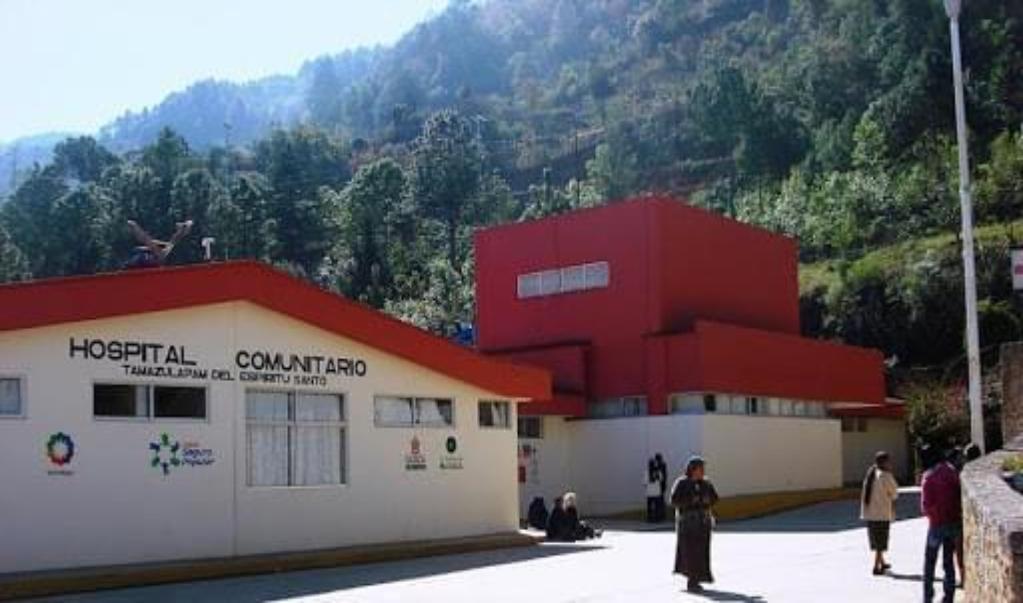 Tras brote en hospital de Tamazulápam, personal pide prueba de Covid-19 y ser asilados
