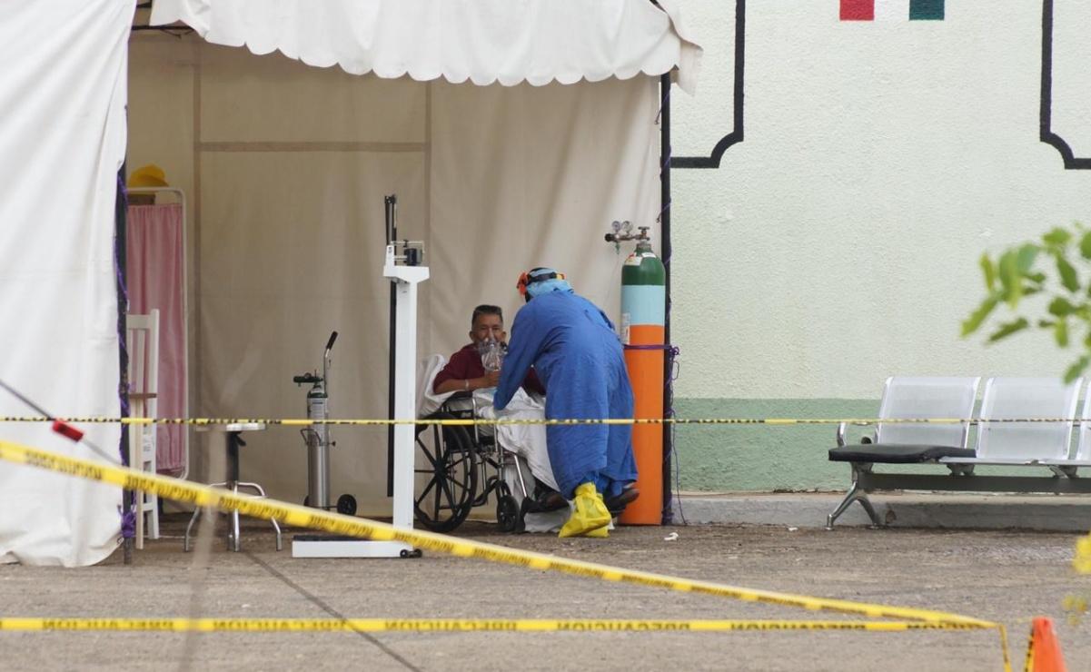 Urge Defensoría a autoridades a dotar de equipo de protección a personal médico y policías