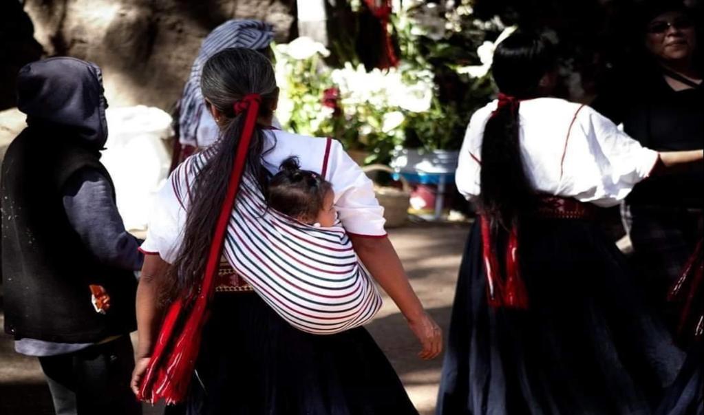Otorgan amparo a pareja de Tamazulápam Mixe; autoridad municipal debe abstenerse de señalarlos de tener Covid-19