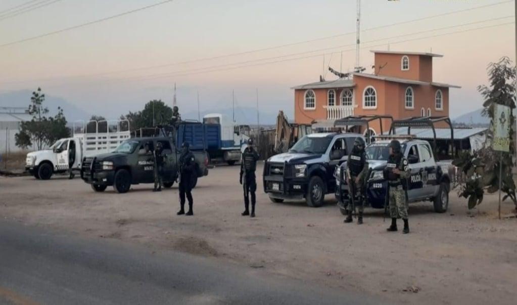 Asesinan en Miahuatlán a activista del Frente Popular Revolucionario