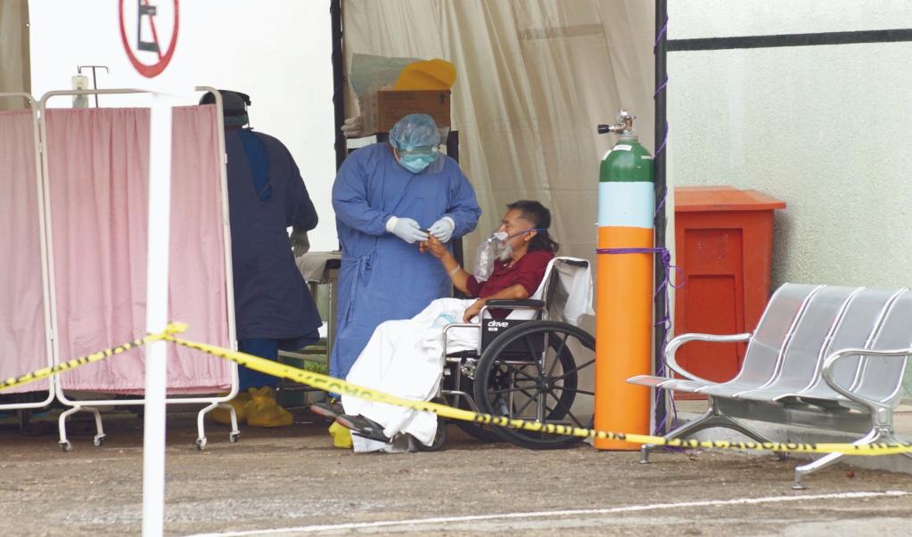 Miedo provoca ataques a personal de salud, la mayoría son en el sureste: Médicos sin Fronteras