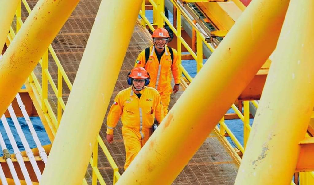 Tras contagiarse en plataforma petrolera, ingeniero del Istmo lucha contra Covid-19 en soledad