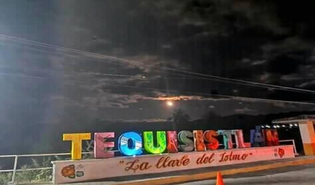 Establecen toque de queda en Tequisistlán al registrar su primer caso por Covid-19