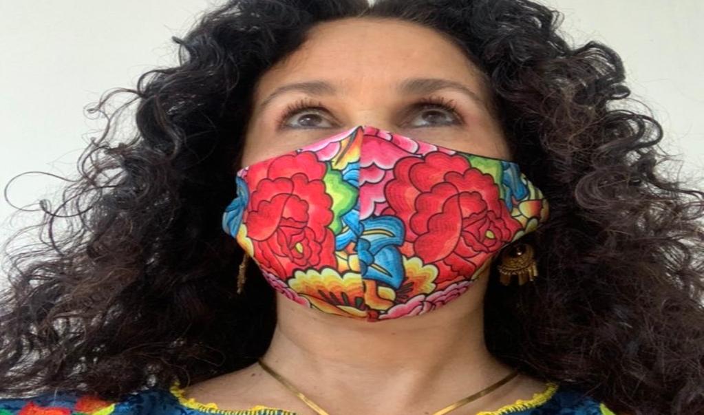 Por aumento de contagios de Covid-19, Sana Distancia en Oaxaca durará dos semanas más: Susana Harp