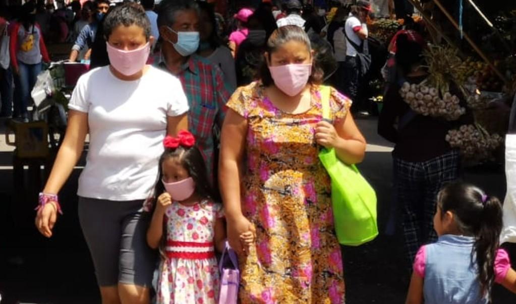 Garantizar derechos de niñas y niños, clave para un futuro viable tras pandemia: Defensoría