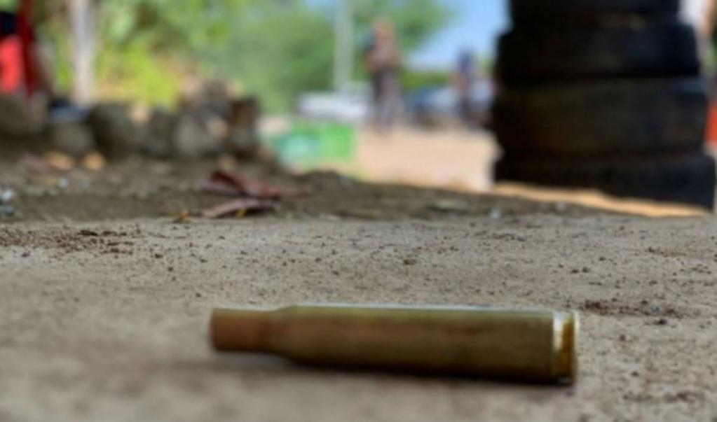 Atacan a balazos a periodista de Matías Romero en la puerta de su casa; fiscalía indaga el atentado