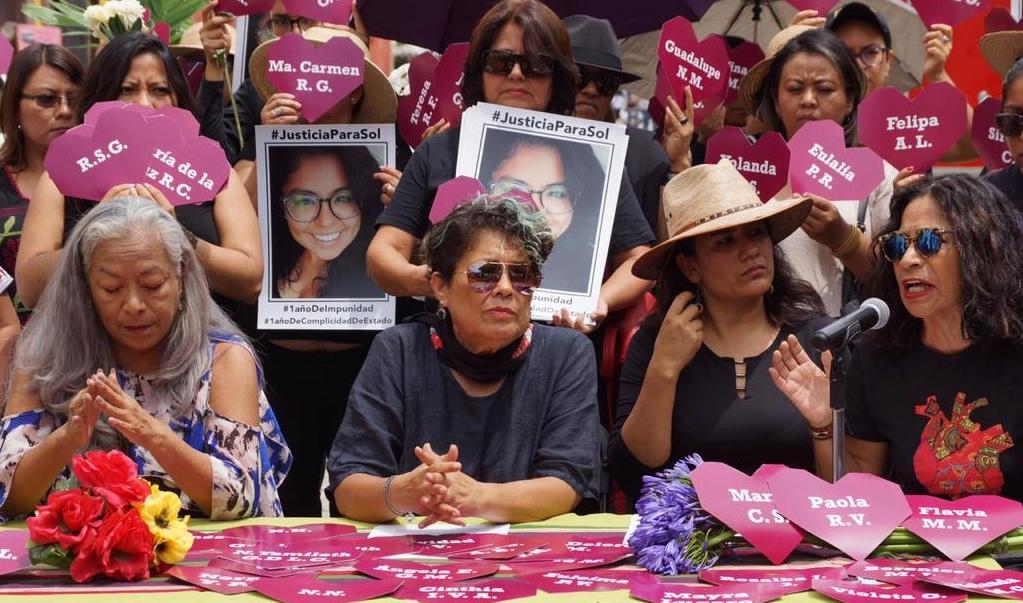 Red de organizaciones exige protección para integrantes de Consorcio tras amenazas de muerte