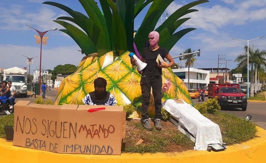 Exigen diputadas investigar bajo protocolo de feminicidio a víctimas de desaparición en Tuxtepec