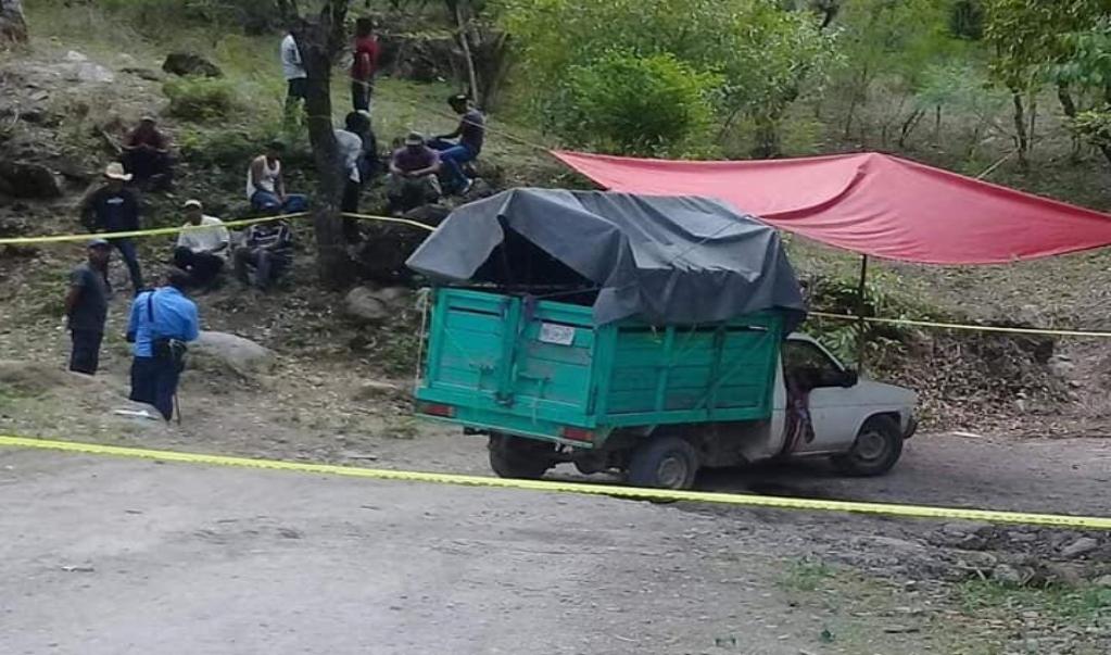 Tras triple homicidio, Amoltepec advierte que creará una policía y un sistema de justicia propio