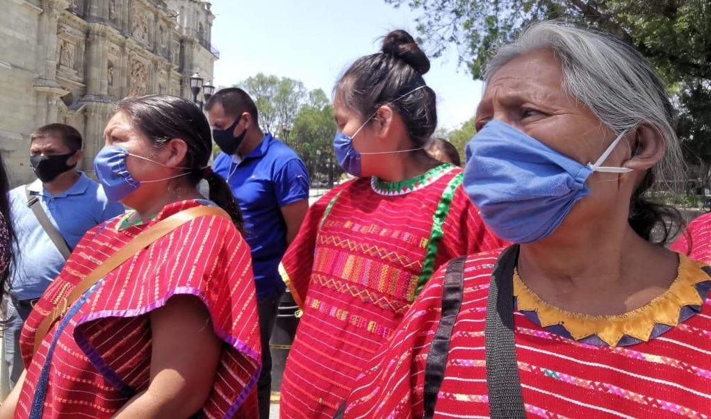 Tras asesinato de un matrimonio, triquis piden diálogo con gobierno para que se restablezca la paz