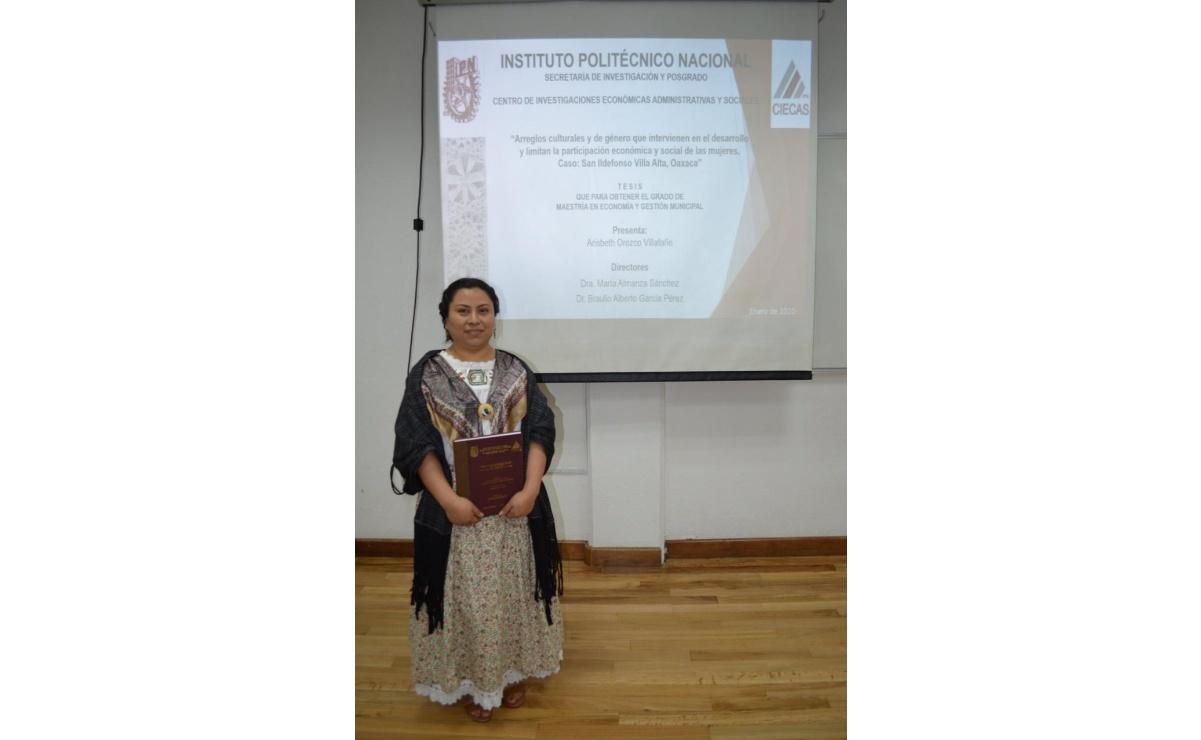 Activista zapoteca denuncia violencia digital y amenazas