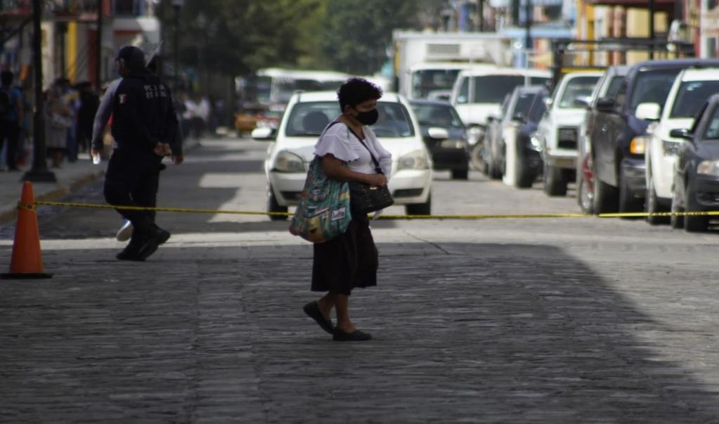 De más de 6 mil casos de Covid-19 en Oaxaca, 535 siguen activos