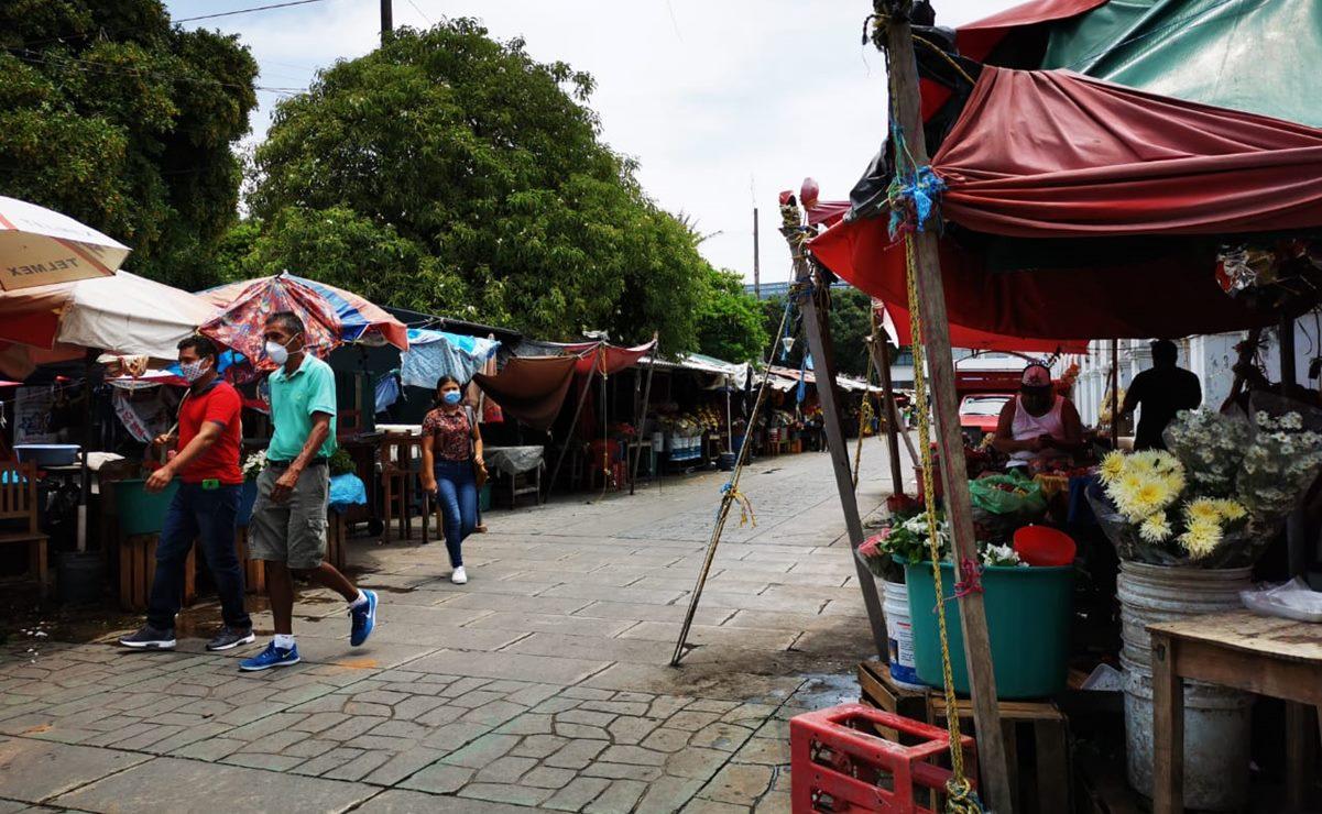 Analizan en Juchitán castigar con cárcel a quienes realicen fiestas y actos religiosos en contingencia
