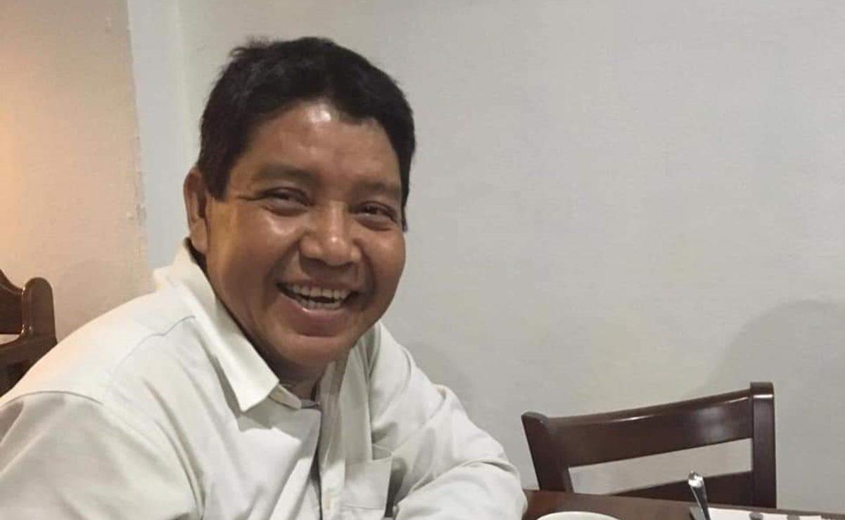 Muere Manuel Cano López, periodista de Juchitán y decano de la profesión en el Istmo