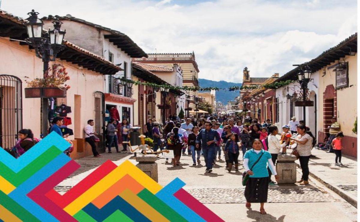 Oaxaca, entre 7 ciudades del mundo que muestran sus avances en sostenibilidad de la Agenda 2030