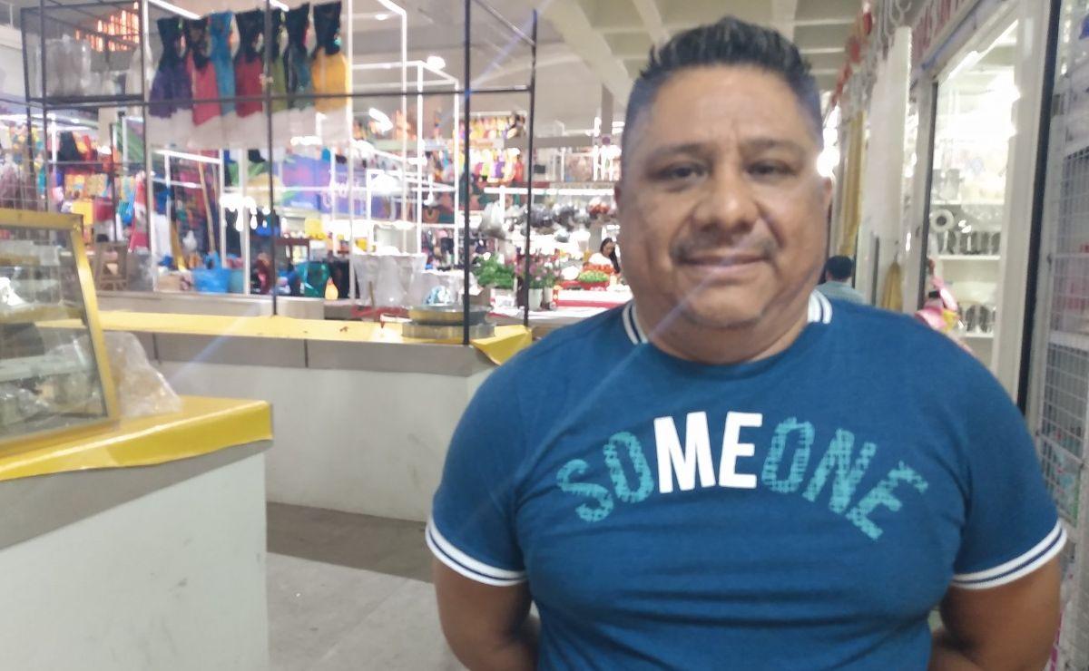 Fallece administrador de mercado de Juchitán por Covid-19; intensifican campaña contra fiestas