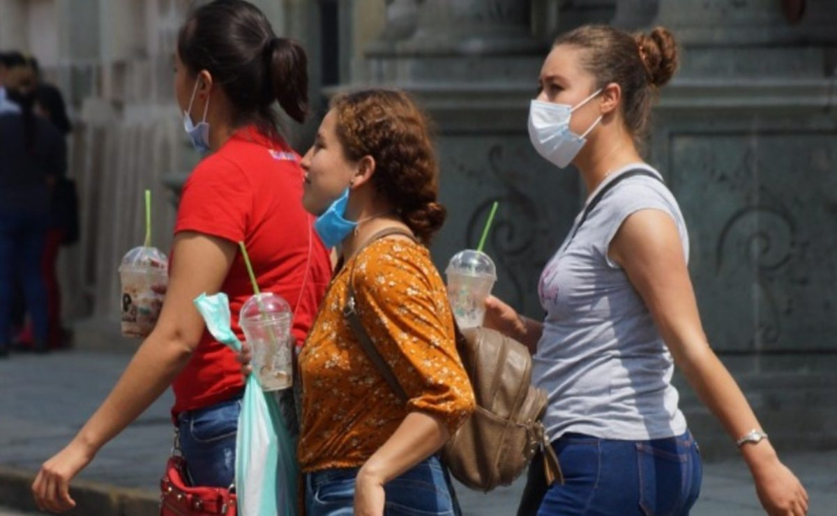 """Arrancan """"Tandas para el Bienestar"""" en Oaxaca, buscan ayudar a mujeres que sufren violencia"""