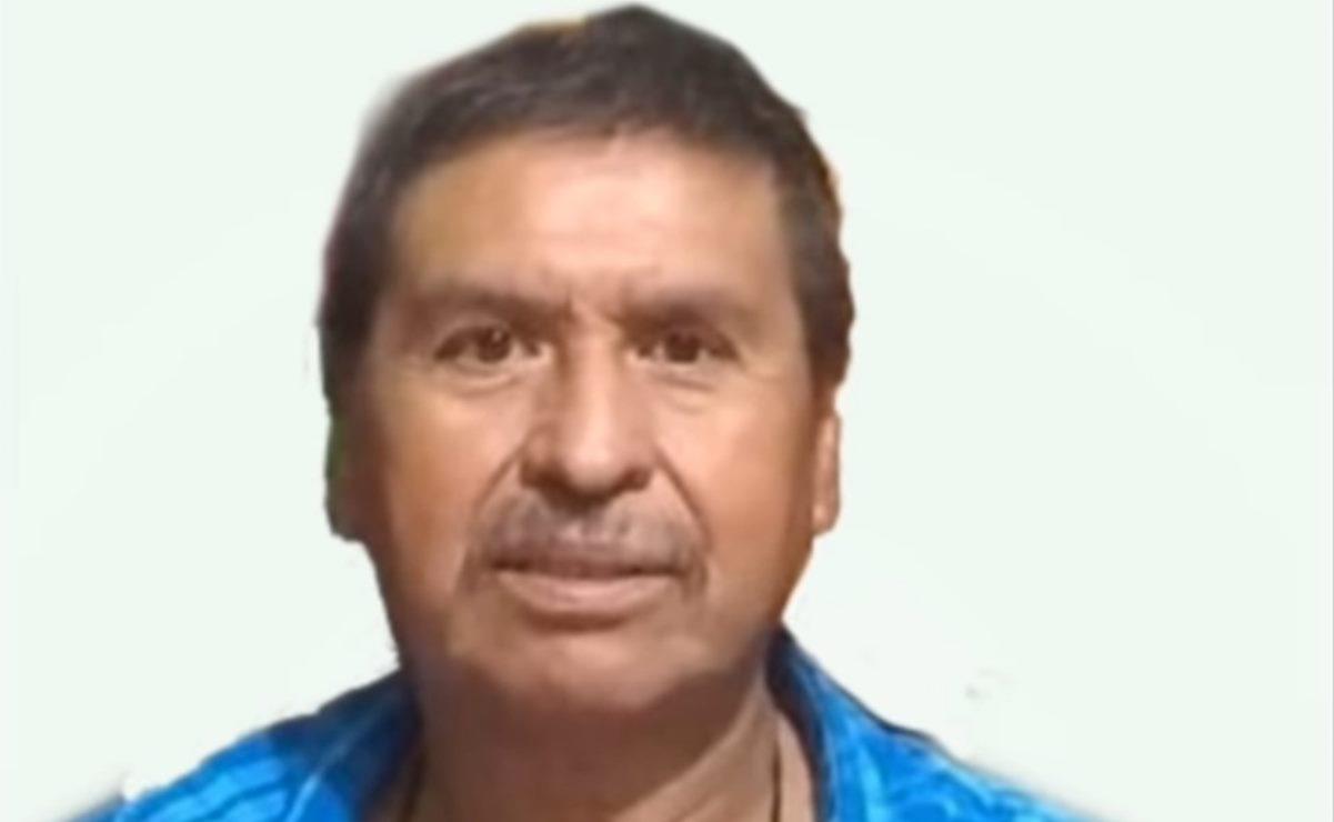 Localizan sin vida a profesor jubilado de la Sección 22, estaba reportado como desaparecido