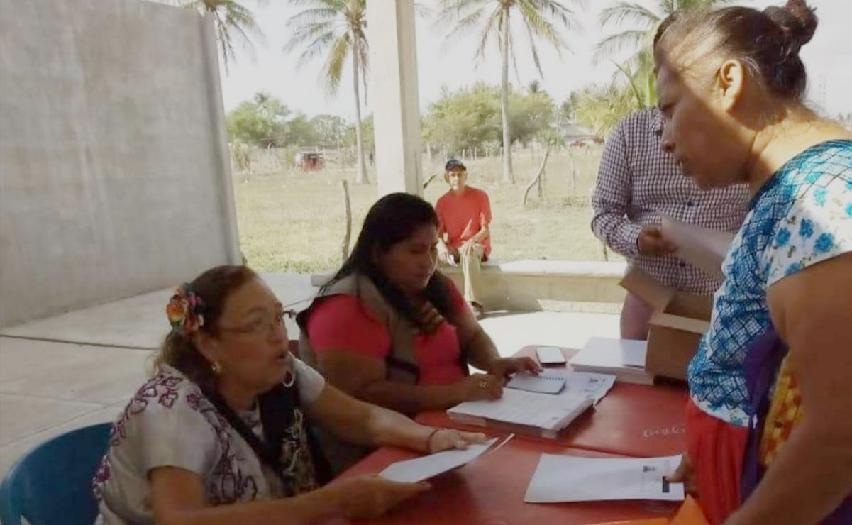Dan por muertos a beneficiarios de programas de Bienestar y los dejan sin apoyo, acusan familiares