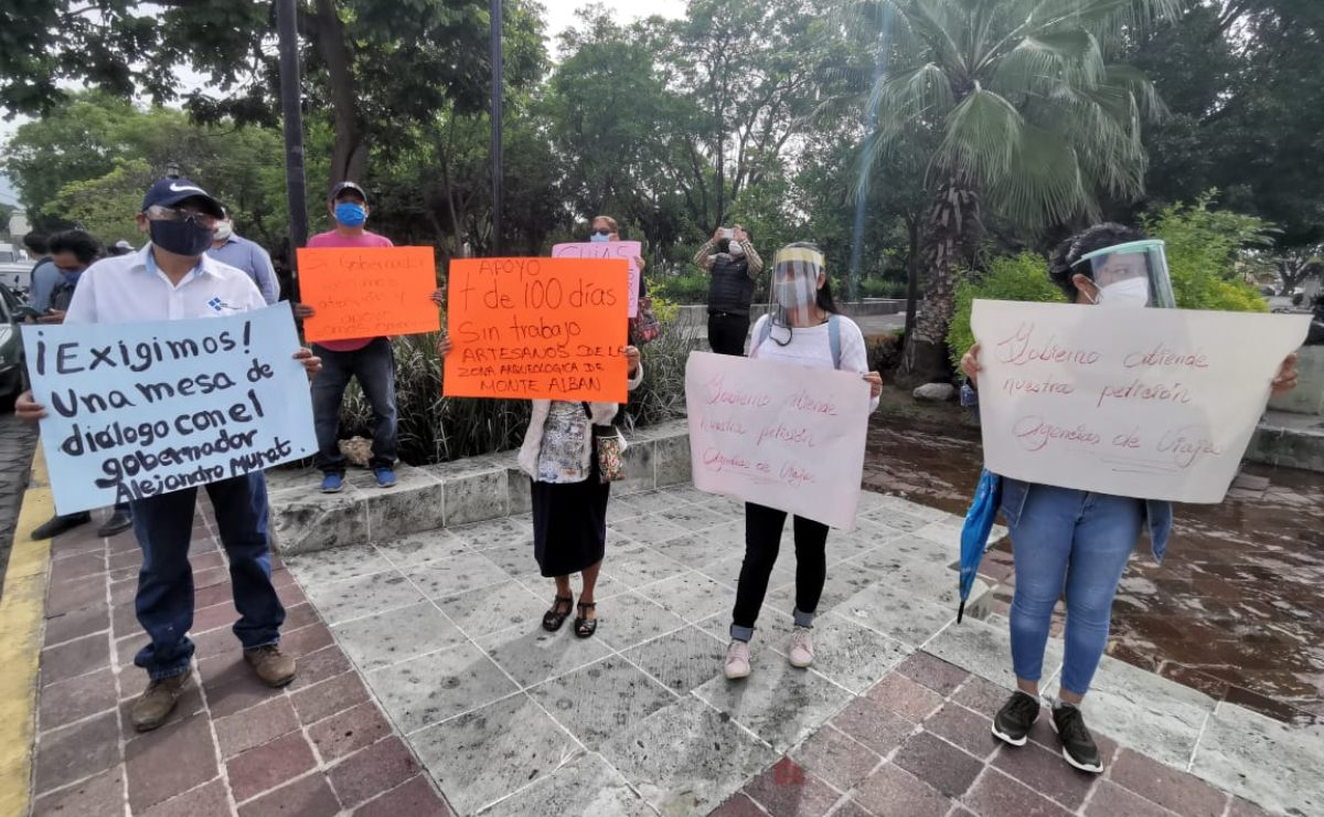 Exigen prestadores de servicios turísticos créditos para superar crisis por Covid-19