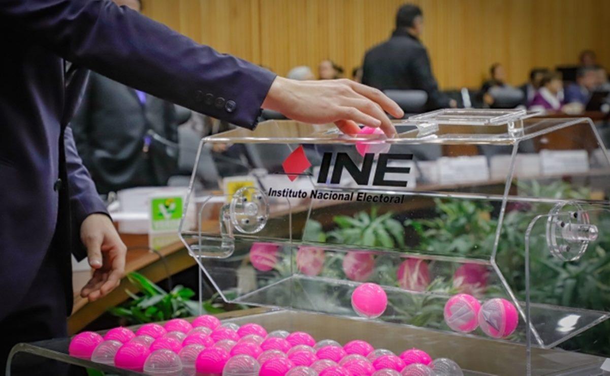 Un oaxaqueño, entre los 20 candidatos a consejeros del INE