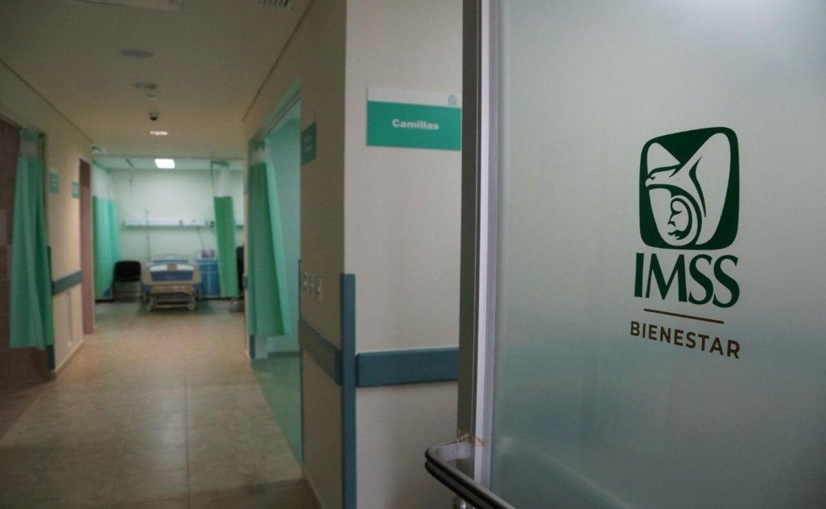 Empleados del IMSS demandan higiene y medidas contra Covid-19 en su área de trabajo