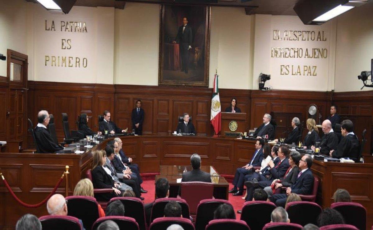 Tiran reforma de ley que permitía en Oaxaca expropiación de bienes relacionados con un delito
