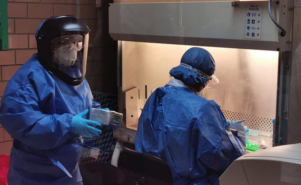 Piden diputados crear comités y dos laboratorios más para detectar casos de Covid-19