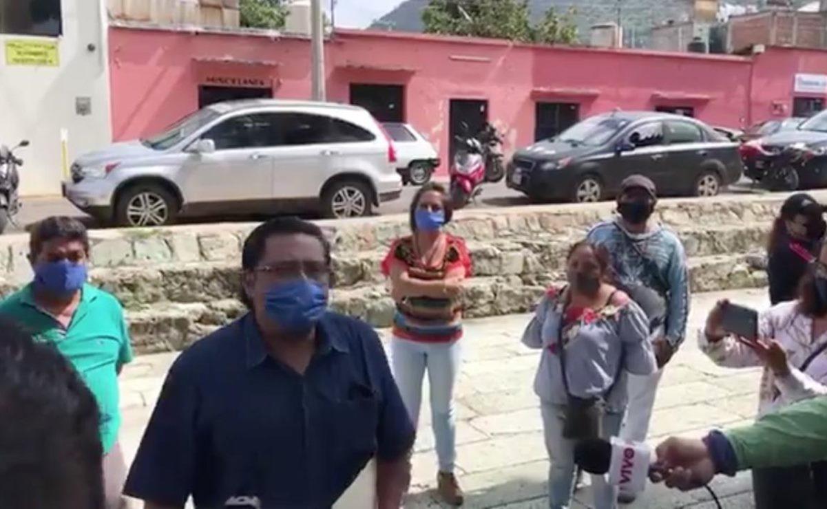 Exige Comvive de Xochimilco agilizar arresto contra responsable de ataque a su presidenta