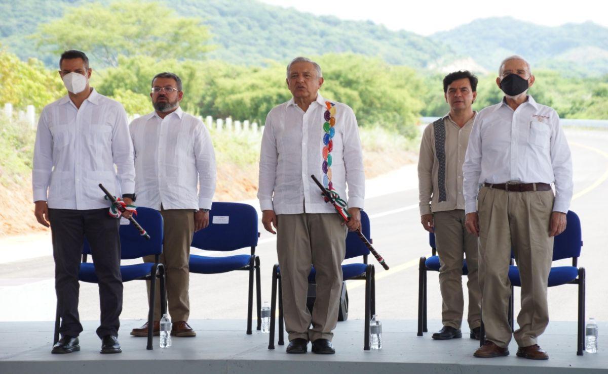 La primera prueba para el nuevo secretario de Comunicaciones fue en Oaxaca