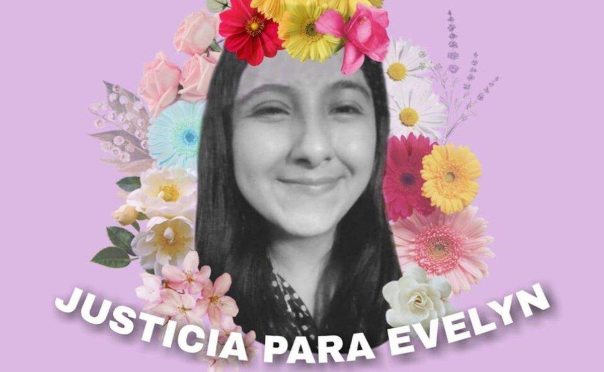 Dan prisión preventiva a presunto feminicida de Evelyn, asesinada en Mazatlán Villa de Flores