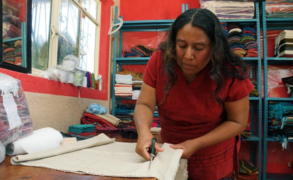 Pandemia ha traído más desigualdad en sectores donde la fuerza laboral es femenina: SMO
