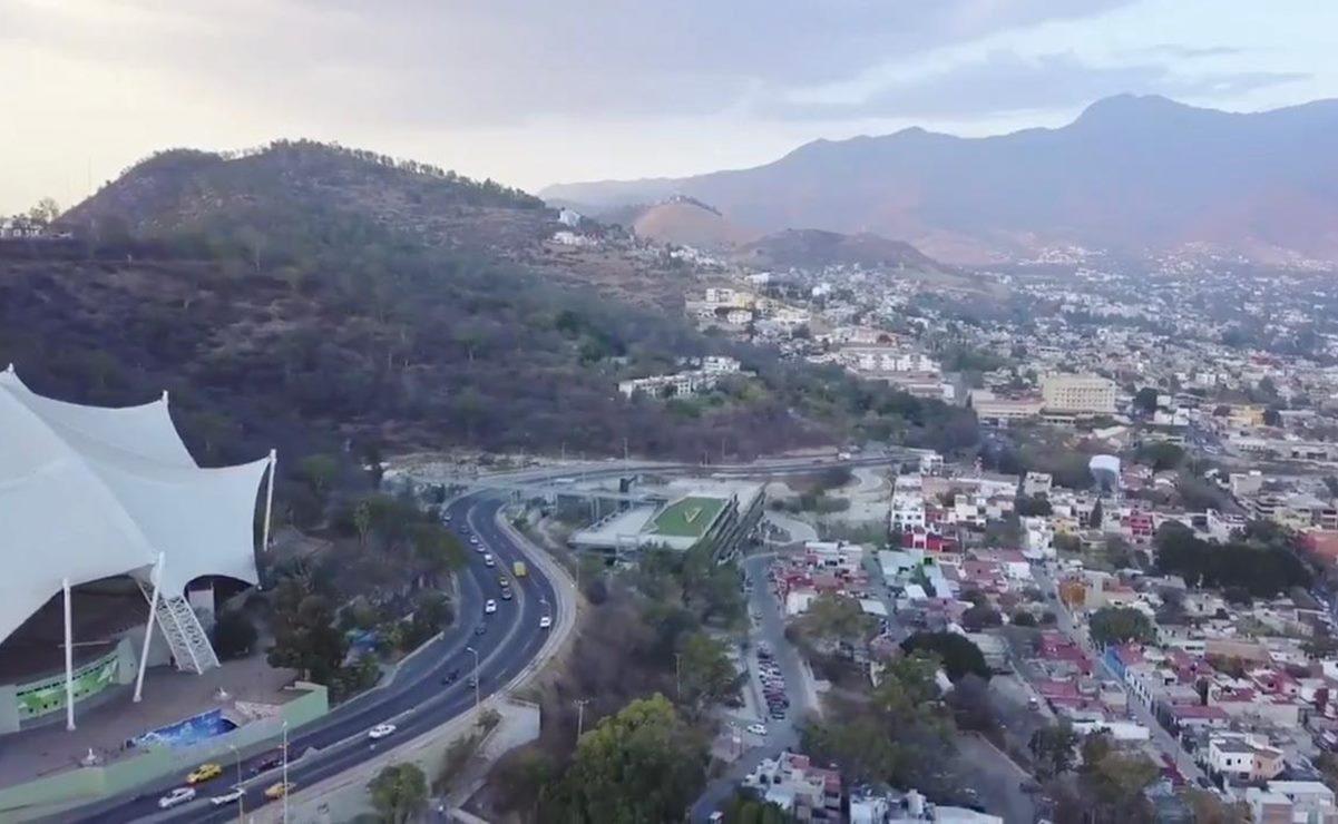 Oaxaca es el segundo estado del país con licencias digitales; 3 mil automovilistas ya la tienen
