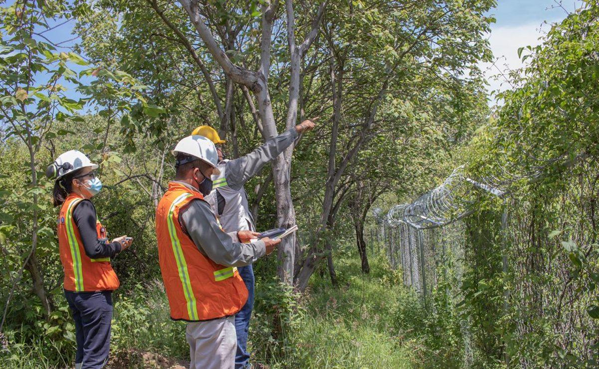 Descarta Profepa contaminación de minera en Magdalena Ocotlán