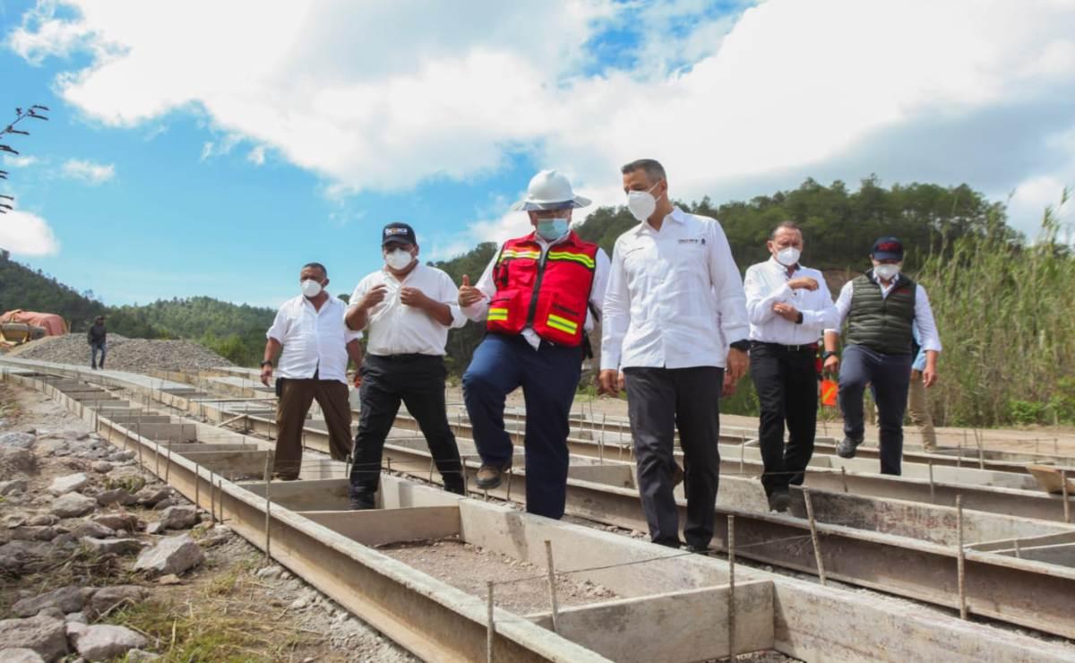 Pese a pandemia, Oaxaca fue el segundo estado con mayor crecimiento económico del país