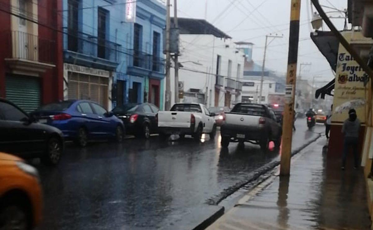 Emiten Declaratoria de Emergencia en un municipio de Oaxaca por inundación