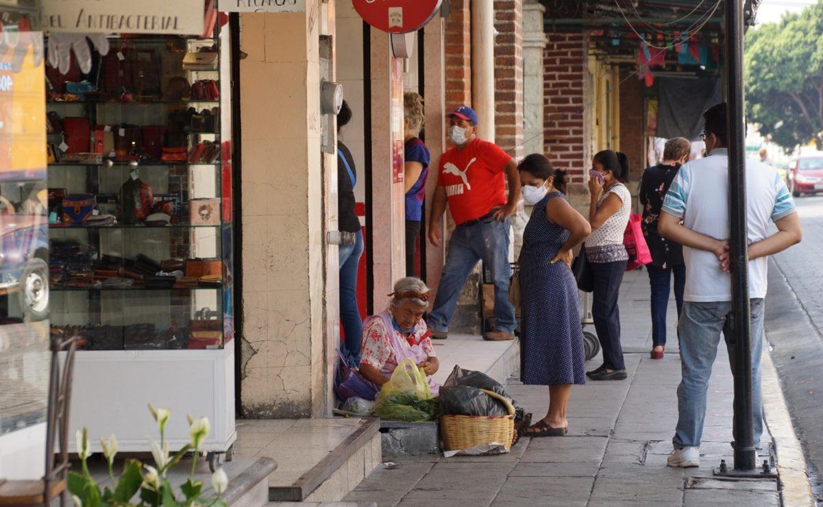 Organismo internacional impulsa iniciativas ciudadanas contra la desigualdad en Oaxaca