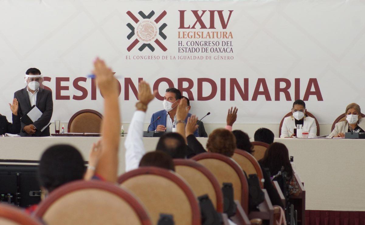 Exhortan a gobierno de Oaxaca no realizar más descuentos a personal de confianza por Covid-19