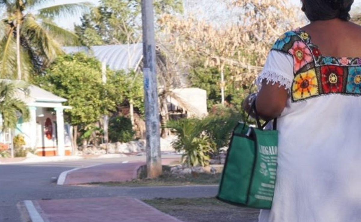 Por un delito menor, juez federal dictó 6 años de cárcel a mujer indígena; piden amnistía
