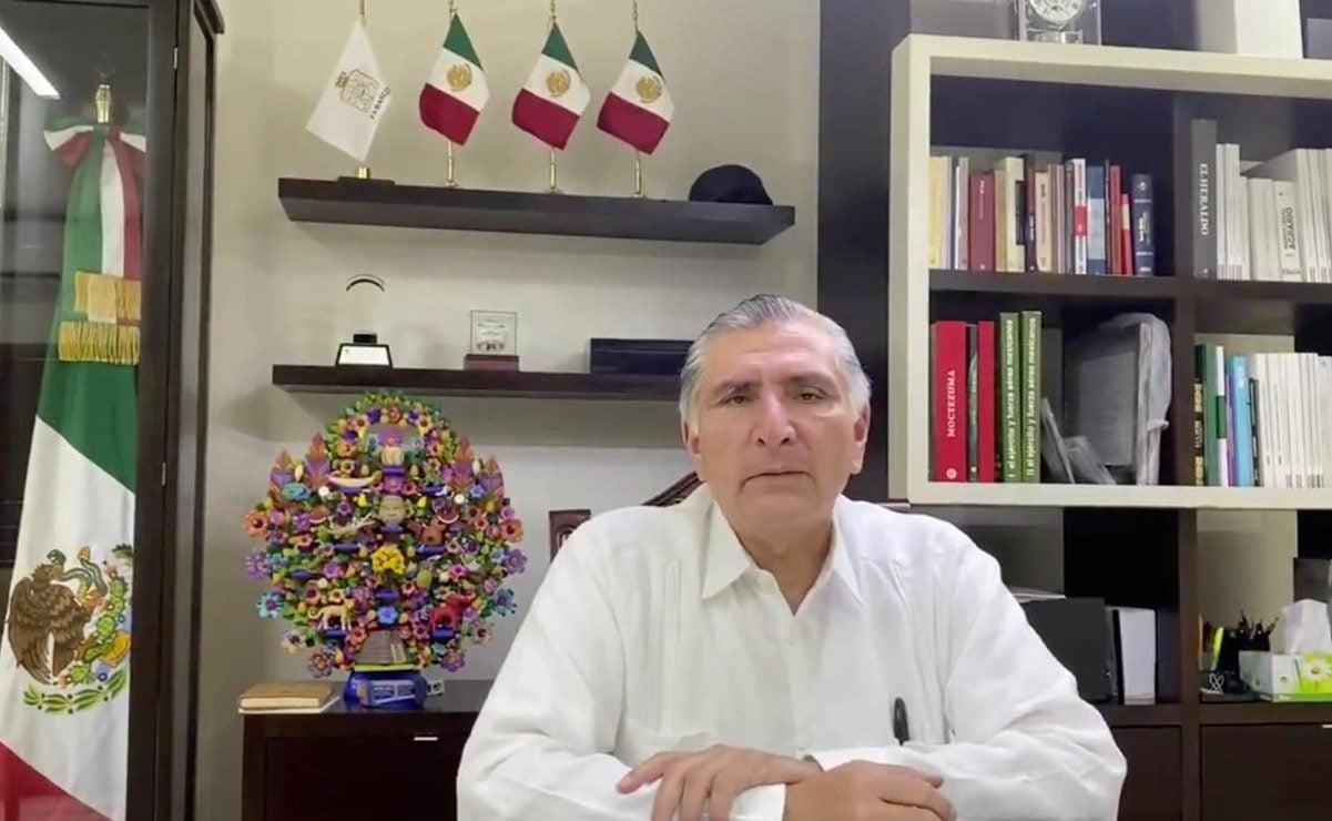 Tabasco se suma a Oaxaca: gobernador va por iniciativa similar para prohibir alimentos chatarra