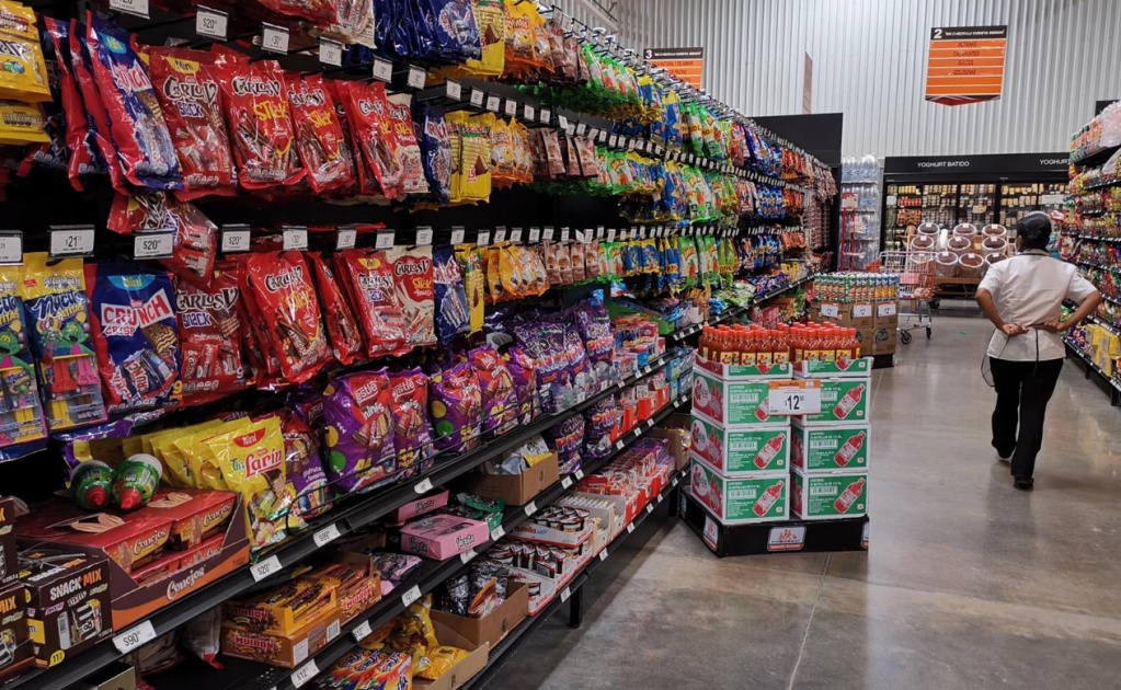 Unicef recomienda a todos los estados del país seguir ejemplo de Oaxaca contra comida chatarra