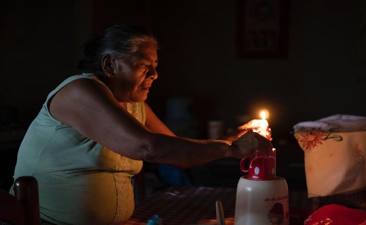 Aprender desde la desigualdad en la pandemia: sin luz ni TV